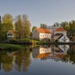 Vihula Manor, Lääne-Viru County, Estonia